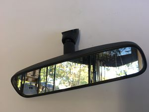 03-07 Infiniti G35 Rearview Front Windshield Mirror OEM for Sale in Houston, TX