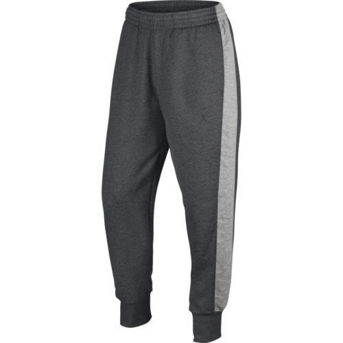 ae55775d2b6dc4 New With Tags Nike Men s Air Jordan Fleece Sweatpants Size 2XL 819127 063  for Sale in Seal Beach