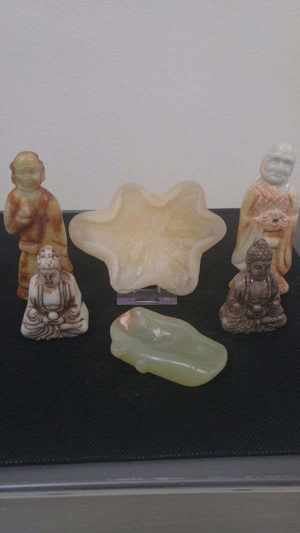 Antique Chinese Jade Statues For Sale In Chicago Il Offerup