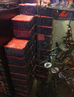 Nerf bullets for Sale in Winchester, CA