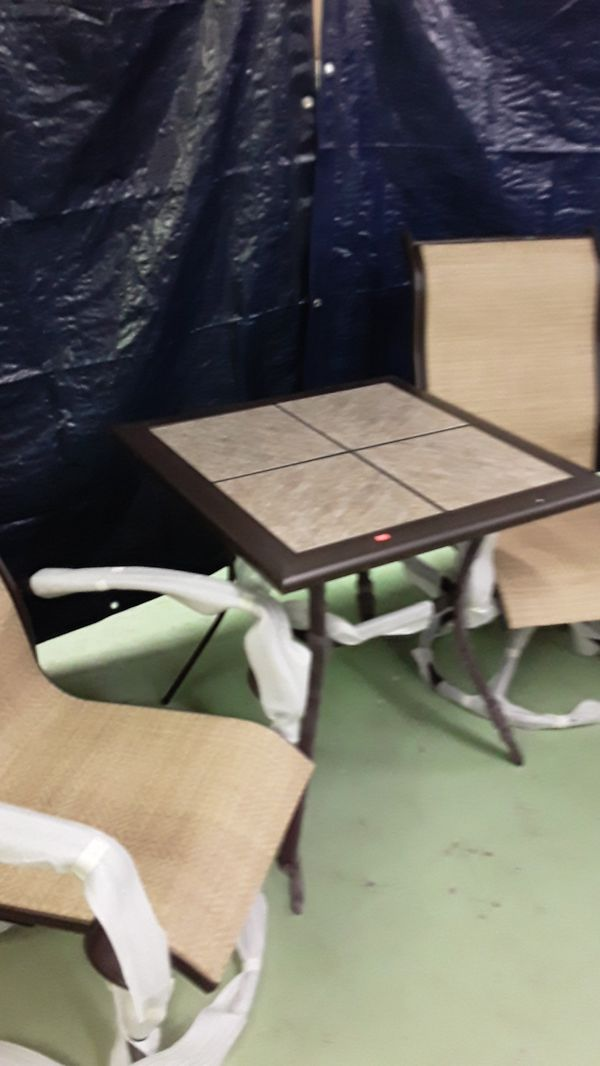 Outdoor Patio Set For Sale In Port Richey Fl Offerup
