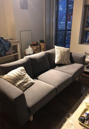 Couch for livinroom for Sale in Boston, MA