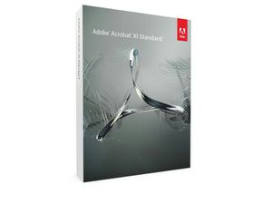 Adobe Acrobat XI Standard - Full Retail Box - never used or activated for Sale in Salt Lake City, UT