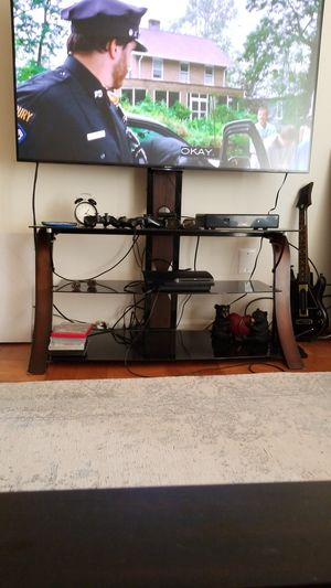 TV stand for Sale in Rockville, MD