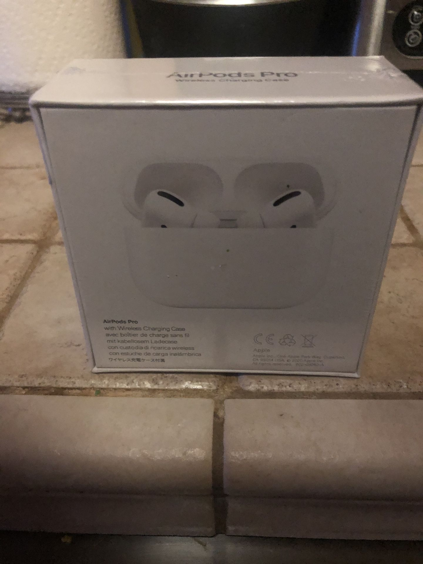 Authentic Apple AirPods Pro