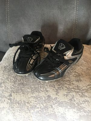 Boys soccer cleats size 8.5 for Sale in Herndon, VA