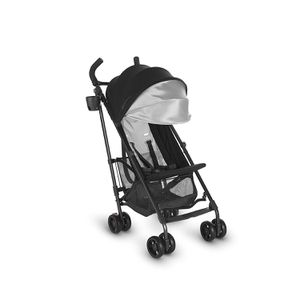 UPPAbaby G-LITE Stroller, Black/Carbon, Jake for Sale in New York, NY