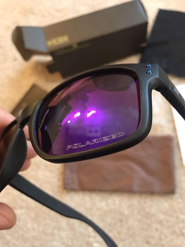 02063d7e5e Shawn White Oakley Holbrook Sunglasses for Sale in Irvine
