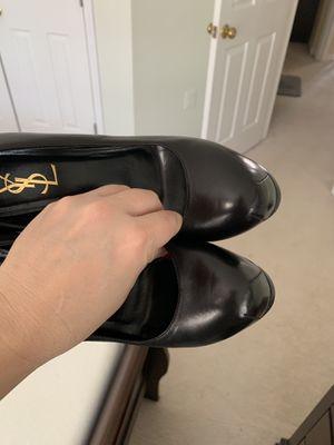 Yves Saint Laurent heels for Sale in Fairfax, VA