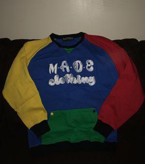 MADE Sweatshirt Size Medium for Sale in Washington, DC