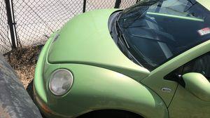 2004 Volkswagen Beetle for Sale in Washington, MD