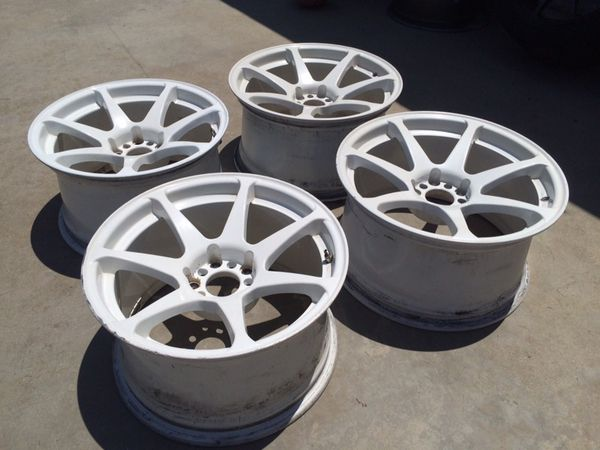 Mb Battles 17x9515 18x9523 240sx S13 S14 350z G35 Is300 For Sale