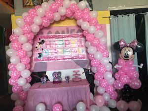San Francisco CA Balloon Arch For Sale In Daly City