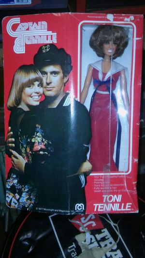 1977 Toni Tennille Doll for Sale in New York, NY
