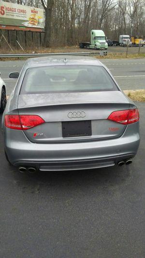 10' Audi S4 Plus for Sale in Washington, DC