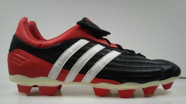 9008826d1 Rare! 2003 Adidas Histerica TrxFg Women s Soccer Cleats 145268 Size ...