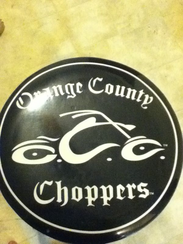 Orange County Chopper Bar Stools For Sale In Olympia Wa Offerup