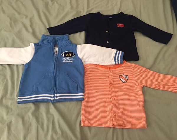 92906cfa8 Baby boy sweaters 9 months for Sale in San Jacinto