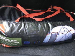 12 people tent for Sale in Alexandria, VA