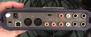 M-Audio Fast Track Pro for Sale in Shelby, NC