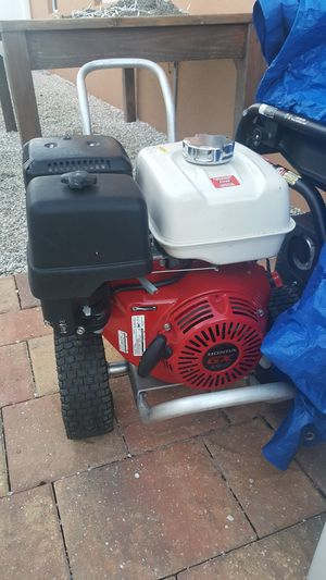 Commercial grade pressure washer for Sale in New Smyrna Beach, FL