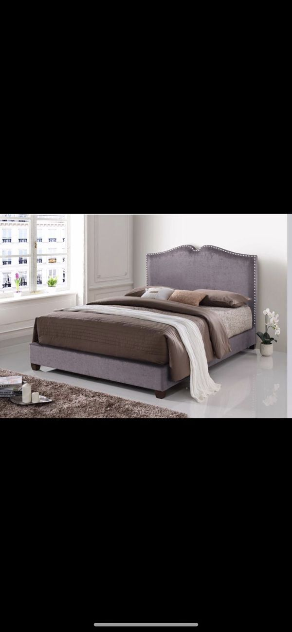 Queen Bed Frame For Sale In San Diego Ca Offerup