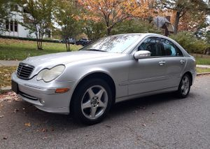 2003 Mercedes Benz C320 for Sale in Silver Spring, MD