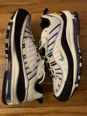New And Used Nike Shoes For Sale In Las Vegas Nv Offerup