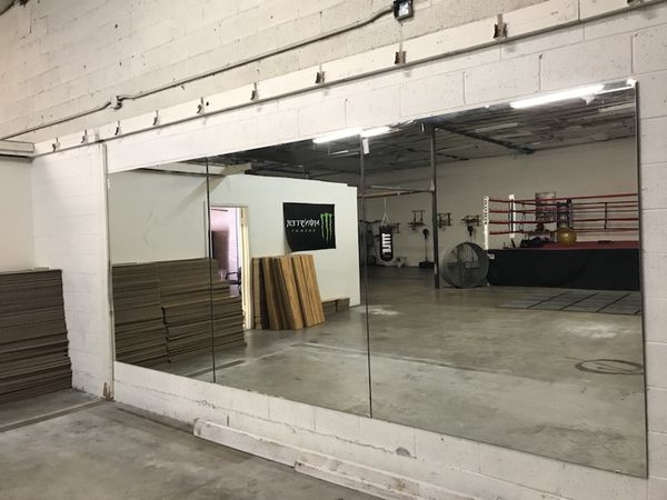 Dance Mirrors 15'x6' for Sale in Glendale, AZ - OfferUp