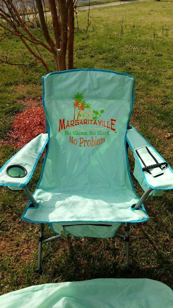 2 For 25 Margaritaville Folding Chair For Sale In