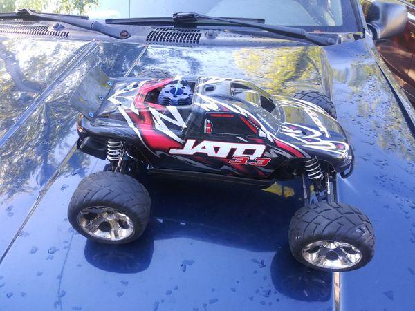 Car Dealerships Jacksonville Fl >> Jato 3.3 gas remote controlled car for Sale in Jacksonville, FL - OfferUp