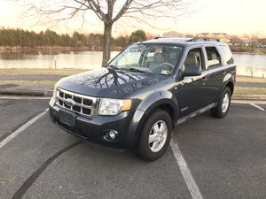 2008 Ford Escape XLT, AWD, with moonroof, mint condition!!! for Sale in Sterling, VA
