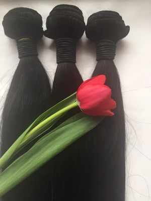 "14""16""18"" Brazilian Virgin starlight hair extensions for Sale in Chicago, IL"