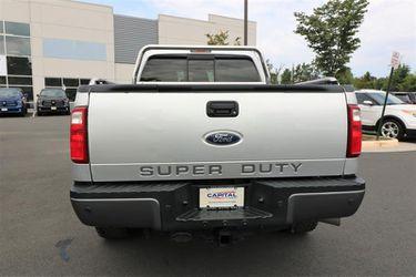 2011 Ford Super Duty F-350 SRW Thumbnail