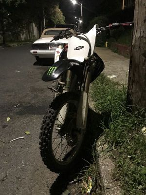 Crf150rb(expert) for Sale in Baltimore, MD
