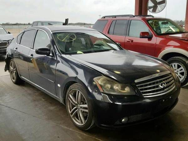 New And Used Infiniti Parts For Sale In Dallas Tx Offerup