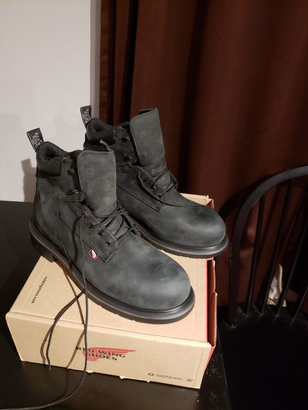 49f494cf729 Red Wing Dynaforce Boots - The Best Boots In The World