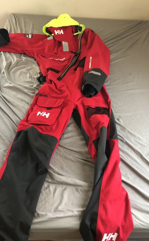 Helly Hanson TECH o2 Jumpsuit for Sale in Marlow Heights, MD