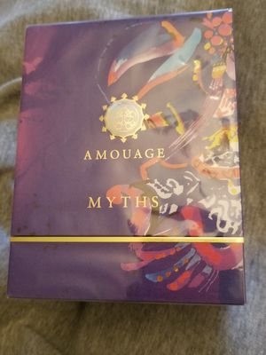 Amouage Brand for Sale in Washington, MD