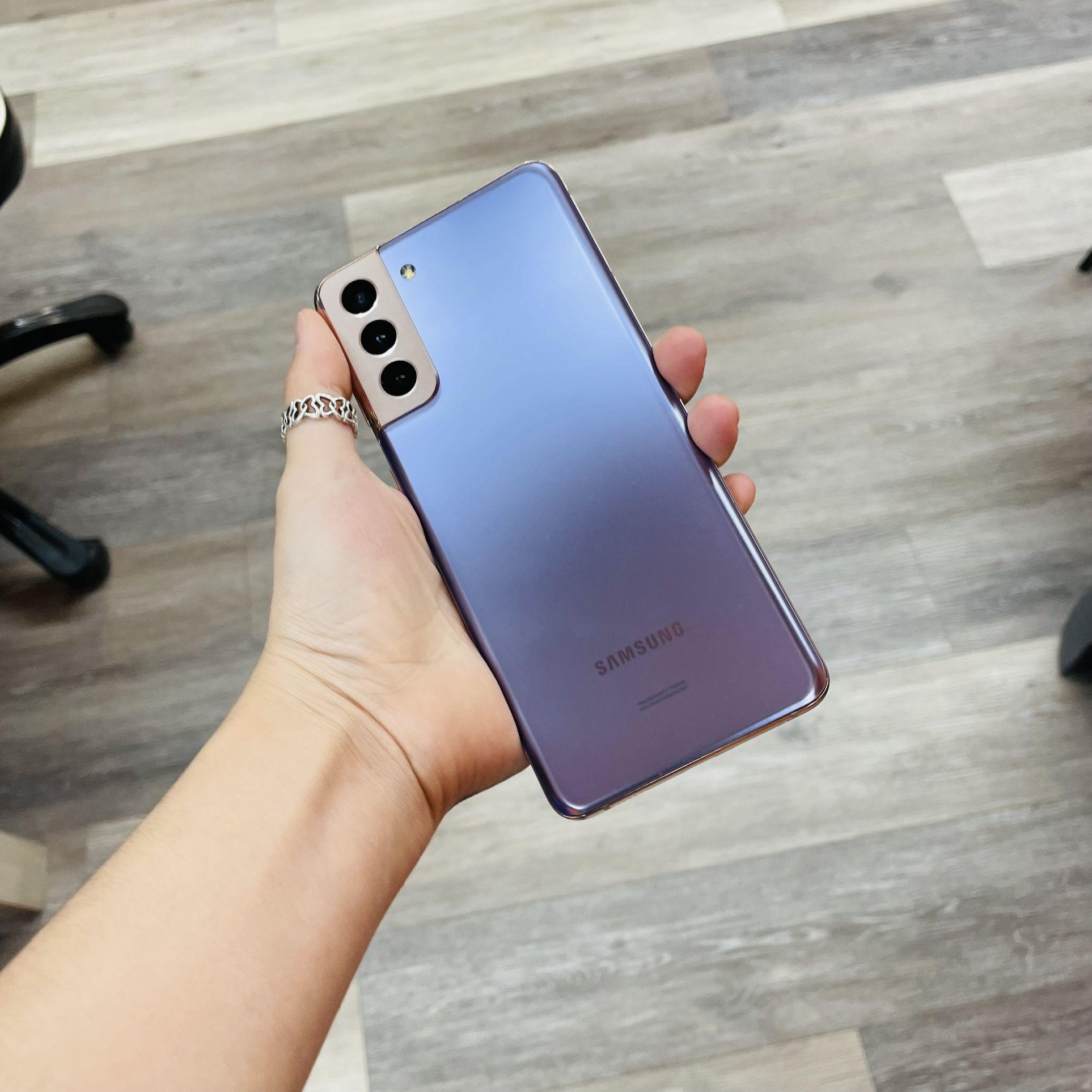 Samsung Galaxy S21+ Unlocked