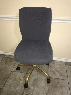 Office Chair Very Nice With Free Chair Cover Thumbnail