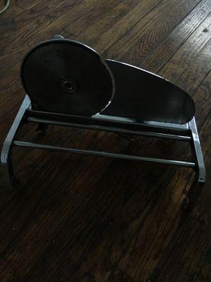 Vintage food slicer for Sale in Detroit, MI