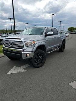2015 Toyota Tundra Thumbnail