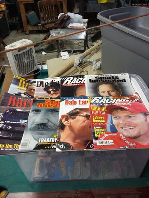 Earnhardt for Sale in OH, US
