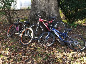 Bikes for Sale in Silver Spring, MD