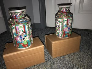 Vase for Sale in Leesburg, VA