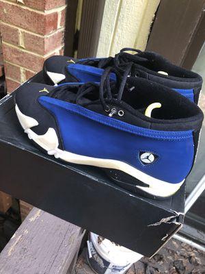 Jordan 14's for Sale in Lake Ridge, VA