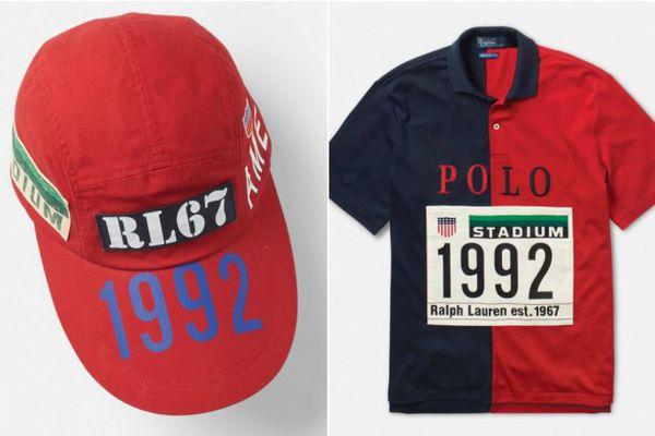 Polo Ralph Lauren Stadium 1992 Cap Classics Hat Red for Sale in Cranston 312c1c7ebf0