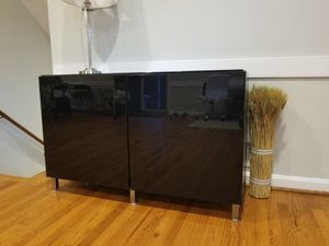 Console Table / TV Stand / Storage for Sale in Alexandria, VA