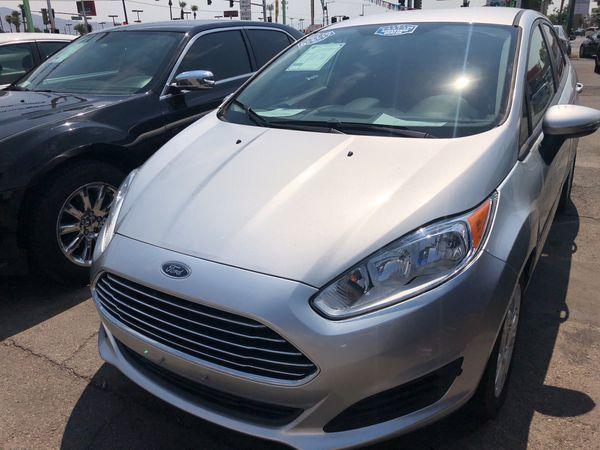 Bad Credit No License Car Dealerships >> 2014 ford fiesta $500 down delivers habla espanol for Sale ...